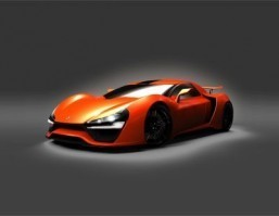 Trion SuperCars plans to introduce a prototype for the Nemesis, an American supercar with 2,000hp. ©Trion SuperCars