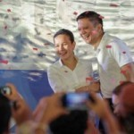 Escudero won't go solo, says Poe will win case