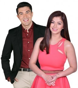 No prenup for Luis Manzano, Angel Locsin
