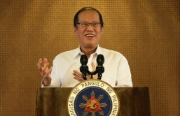 PNoy to keep pushing for Bangsamoro law as raps readied vs MILF men