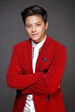 Daniel Padilla attributes success to best people in showbiz