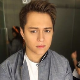 Enrique Gil raves about 'Bagani'