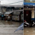 Laguna city under state of calamity due to monsoon rain