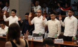 Fratmen in Atio slay 'cover-up' chat could face obstruction raps