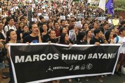 Petitioners to seek sanctions vs. Marcoses