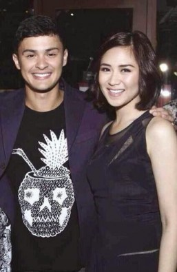 Matteo: I had my best Valentine's Day with Sarah