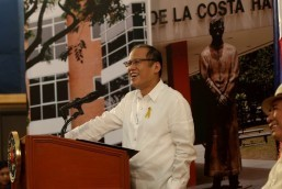 Aquino wants more strict control, closer monitoring of Priority Development Assistance Fund