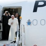 Pope laments corruption as 'gangrene of a people'