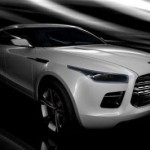 Aston Martin to relaunch Lagonda brand