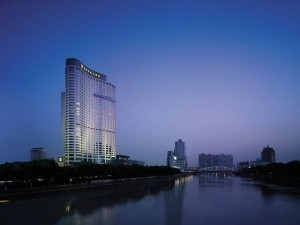 Shangri-La joins fight against shark fin soup
