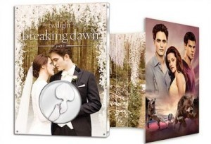 Twilight 'Breaking Dawn, Part 2′ scene to be revealed at 'Part 1′ DVD launch