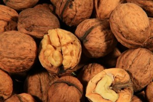 Walnuts ranked top nut for heart health