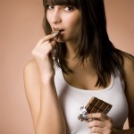 Could chocolate help mend a broken heart?