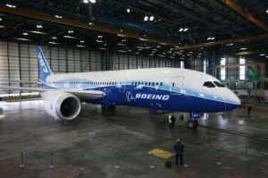 Boeing faces new problem with Dreamliner: report
