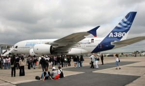 All Airbus A380 jets to be checked for wing cracks: EASA