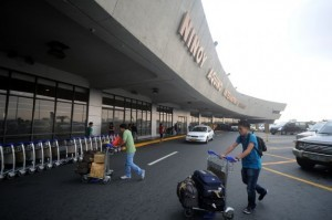 Philippines aiming to boost Manila airport