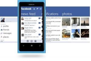 Improved Facebook for Windows Phone 7 app gets design, performance overhaul