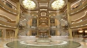 Princess Cruises reveals details of new liner