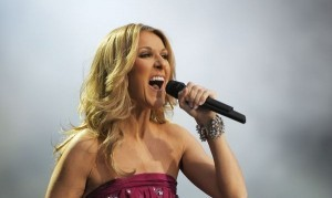 Celine Dion cancels US shows due to voice problem
