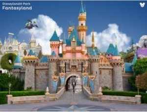 Top free iPad apps: Disneyland Explorer