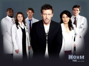 'House M.D.' announces the end