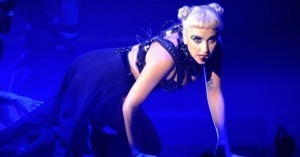 Lady Gaga world tour to kick off in Seoul