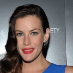 Watch: Liv Tyler Givenchy music video