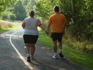 Lose more weight by making it a team effort: study