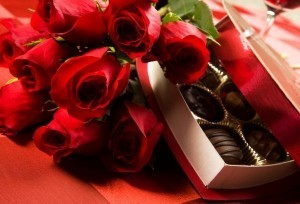 Valentine's Day spending up 8.5 percent for 2012