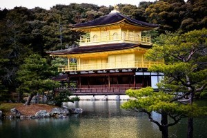 Japan sets ambitious tourism target
