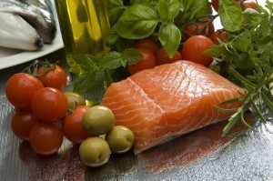 Stay mentally young with more fish dinners: study