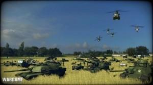 PC download charts: 'Wargame,' 'Alan Wake' prosper, 'Skyrim' falls