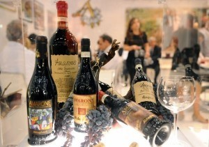 Italian wine growers aim for Asian markets