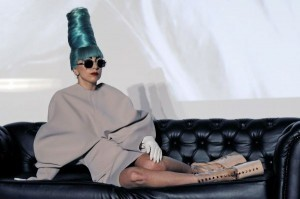 Lady Gaga breaks 20 million Twitter fans barrier