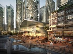 Dubai to build opera house, museum