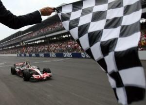 (March-November) Formula One: 2012 season calendar