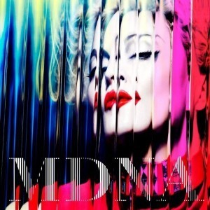(March-April) Music agenda: Madonna unleashes 'MDNA'