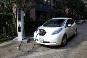 Nissan bids to keep the Leaf ahead in the electric car game