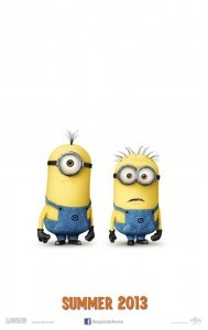 Film trailer: 'Despicable Me 2′ in 3D