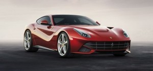 Ferrari unveils its fastest road car yet