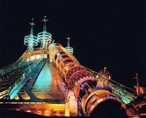 Disneyland Paris: 20 years of magical rides