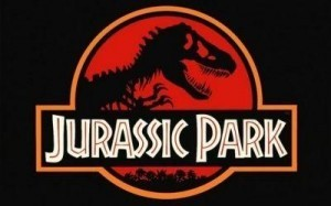 Spielberg's 'Jurassic Park' will return in 3D