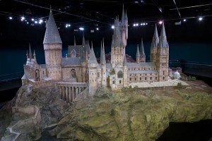 "Warner Bros. Studio Tour ""The Making of Harry Potter"" preview"