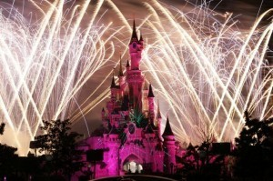 After a rocky childhood, Disneyland Paris prepares to celebrate two decades