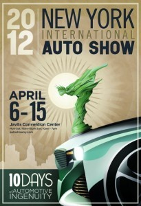 (April-May) Auto agenda: Looking ahead to the New York Auto Show