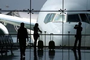 Global airline passenger traffic up 5.7% in January: IATA