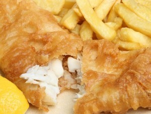 Fried food raises stroke risk in older women