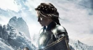 Featurette: Kristen Stewart in 'Snow White and the Huntsman'