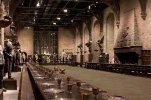 Studio tour opens up rich world of Harry Potter