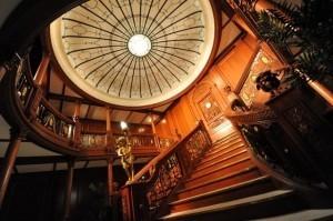 Titanic exhibitions around the world